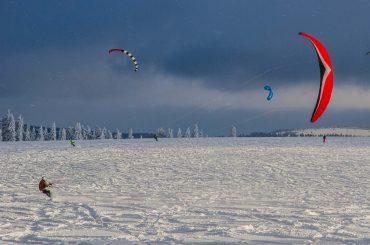 Verrückte Vielfalt: Wintersport mal anders