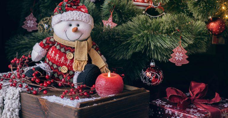 Weihnachtsgeschenke für Leute, die schon alles haben