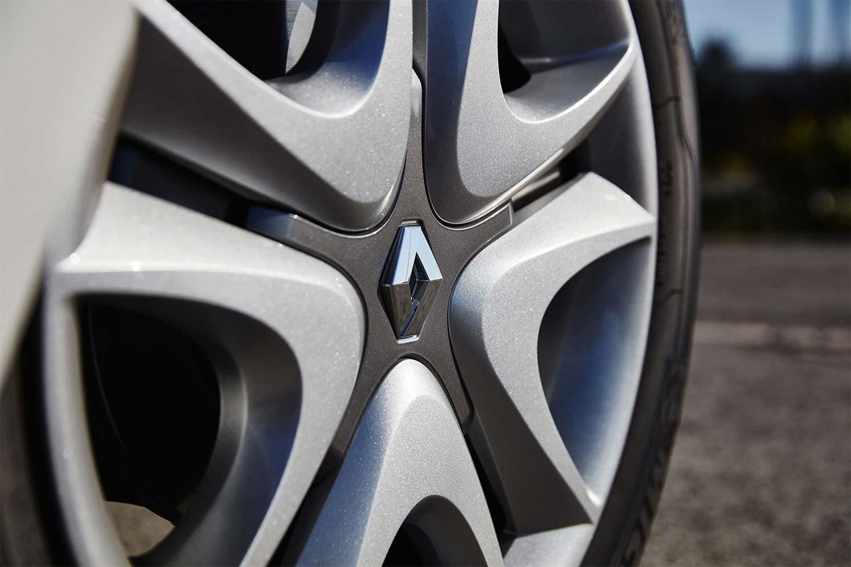 Renault ZOE Reifen
