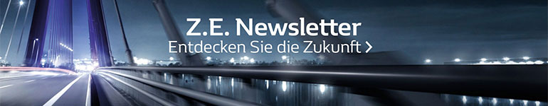Renault Z.E. Newsletter