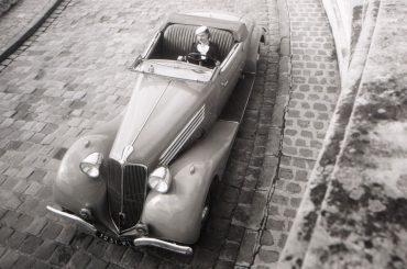 Erfolgsstory auf vier Rädern: 110 Jahre Renault in Deutschland