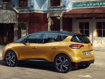 Ausgezeichnet: Ersatzteilpreise bei  Renault