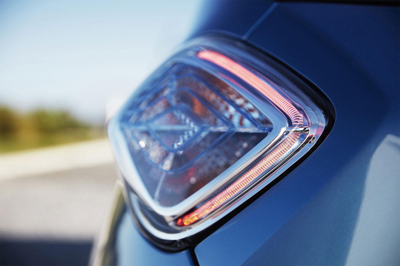 Rücklicht Renault ZOE