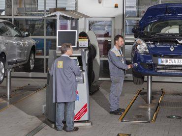 Bravo: Renault brilliert im Werkstatt-Test