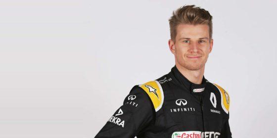 Deutscher Hoffnungsträger im Formel 1-Renault