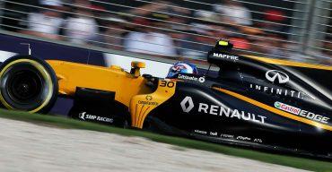 Vollgasvergleich: Formel 1-Autos von 1977 und 2017