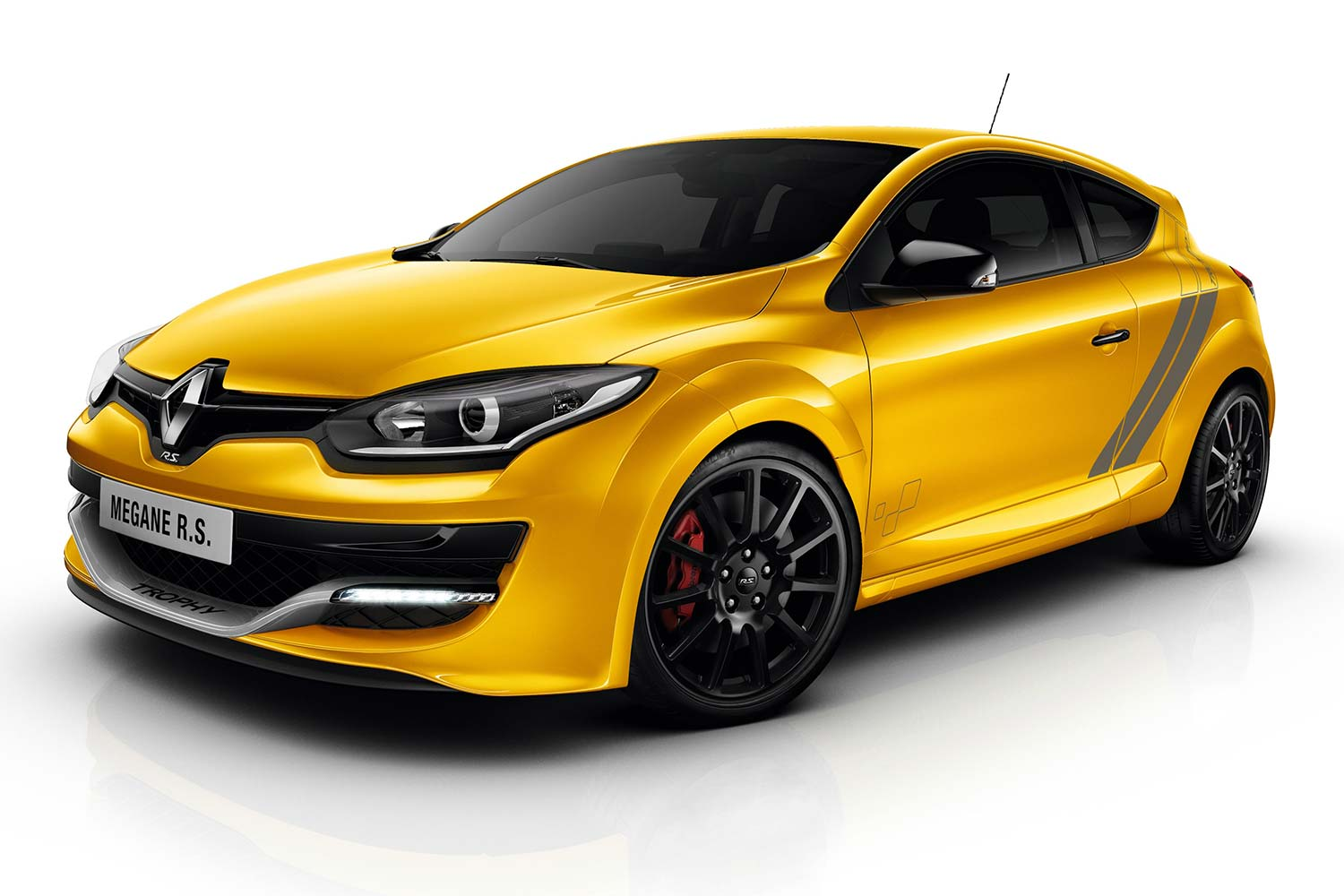 Renault Mégane R.S. 275 Trophy Limited Edition