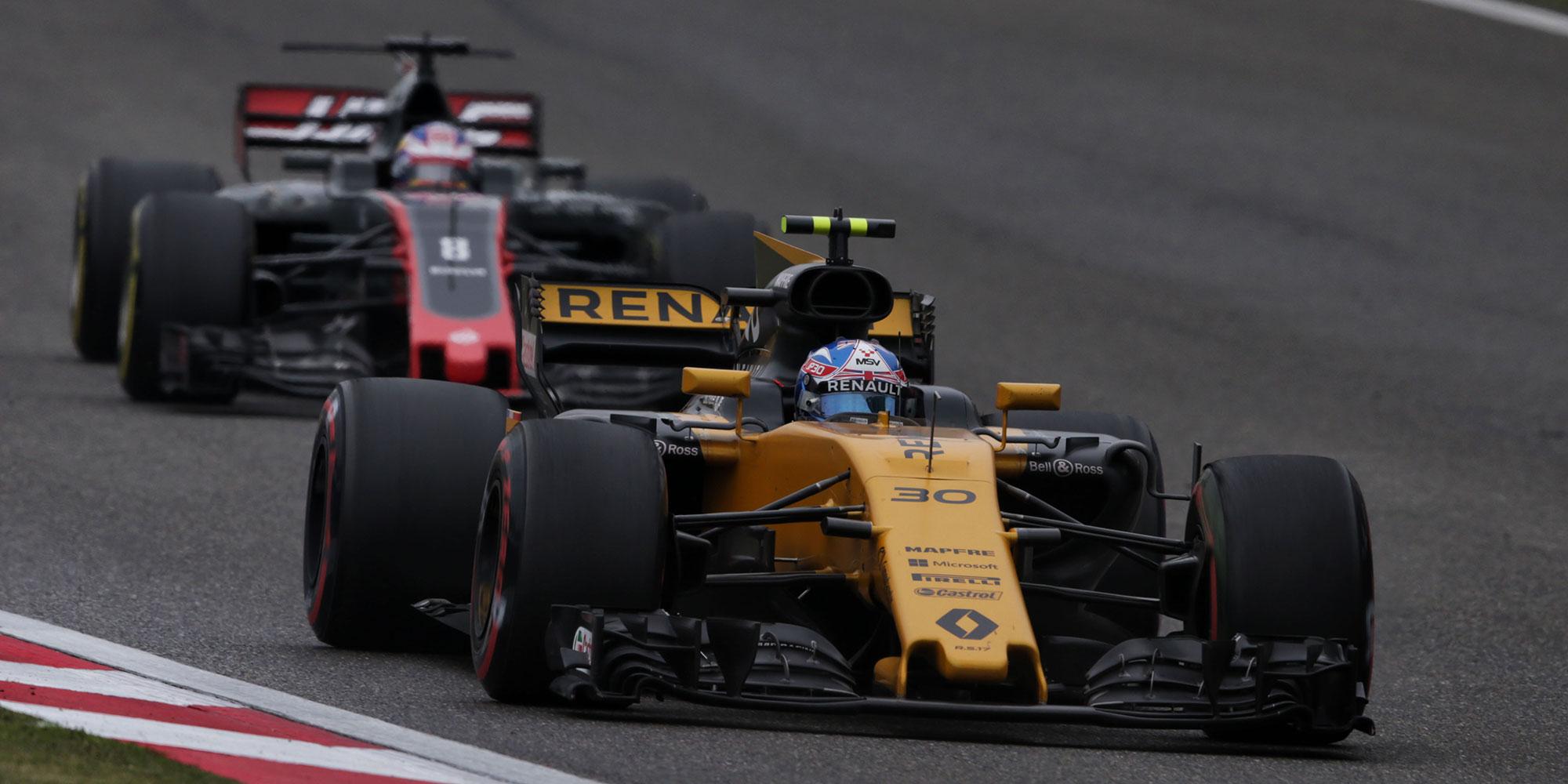 Renault Sport Formel 1-Team