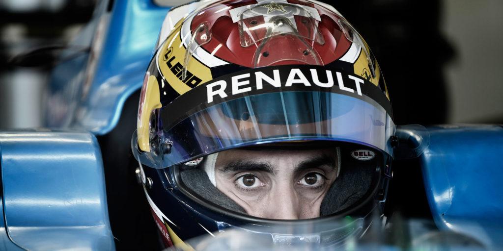 eDams Renault Formula E Team