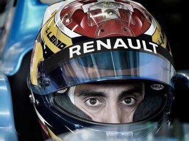 Renault e.dams erlebt verrückten ePrix in Mexiko