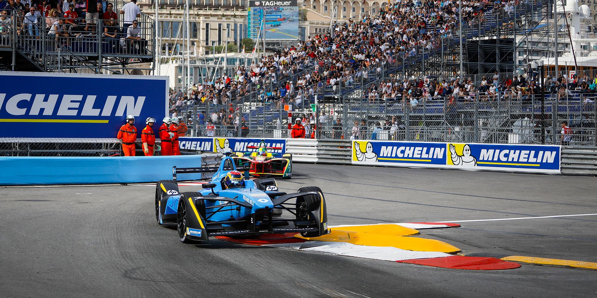 Formel E Renault