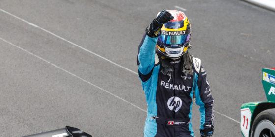 Renault Formel E