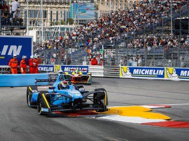 Formel E Berlin ePrix 2017: Die Hauptstadt unter Strom