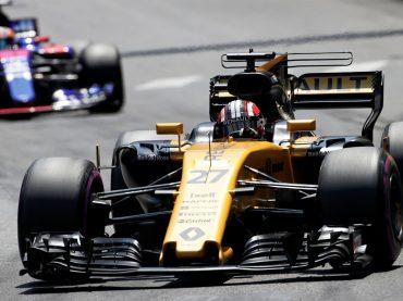 Monaco: Mégane R.S. Premiere top, Formel 1-Ergebnis – naja