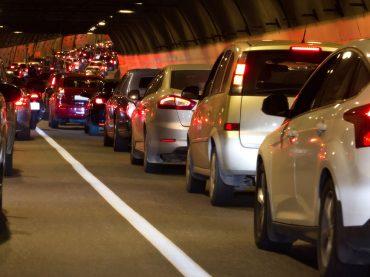 Stau, Panne oder Unfall im Tunnel? So verhalten Sie sich richtig