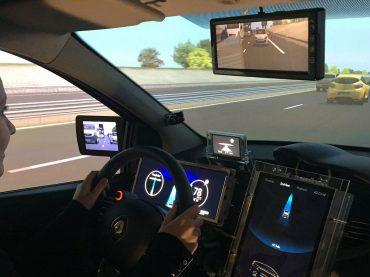 Renault gibt Gas beim autonomen Fahren