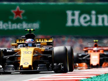 5. und 6. August: Renault gibt Gas bei Formel 1-Party in Assen