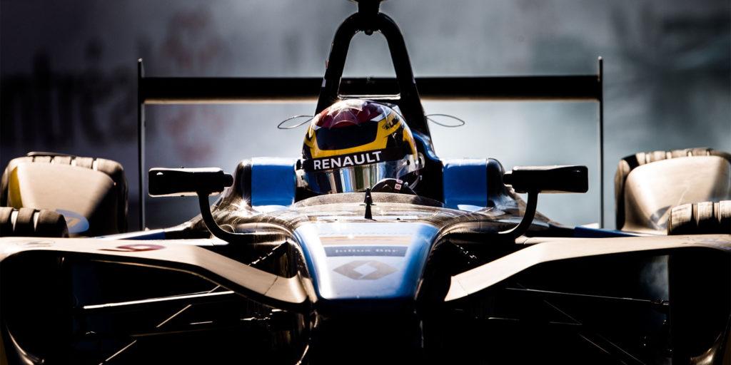 Wieder Weltmeister: Renault gewinnt dritten Titel
