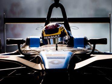 Renault in der Formel E: 100% elektrisch, 300% Champion