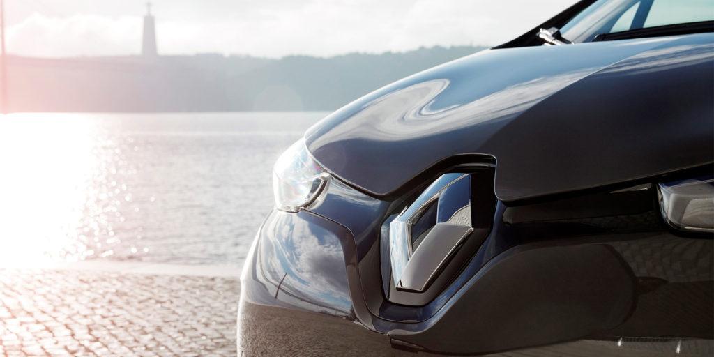 Renault ZOE überzeugt Skeptiker