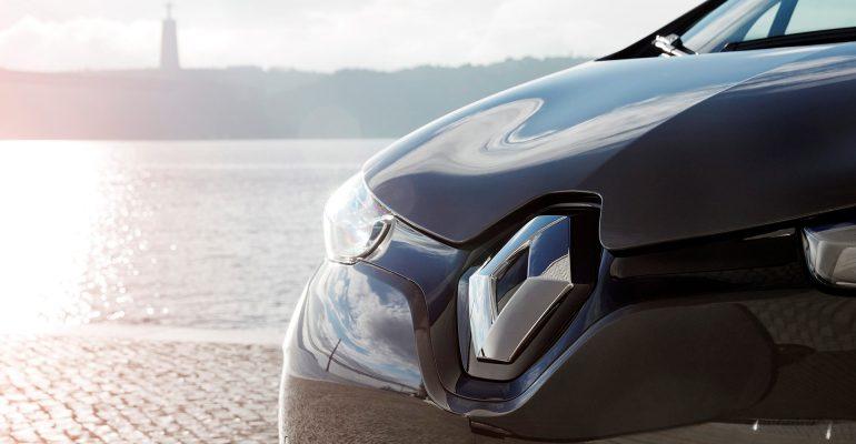Alltagstest bestanden: Renault ZOE überzeugt Skeptiker