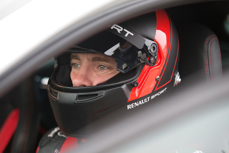 Rundenrekord auf dem Nürburgring