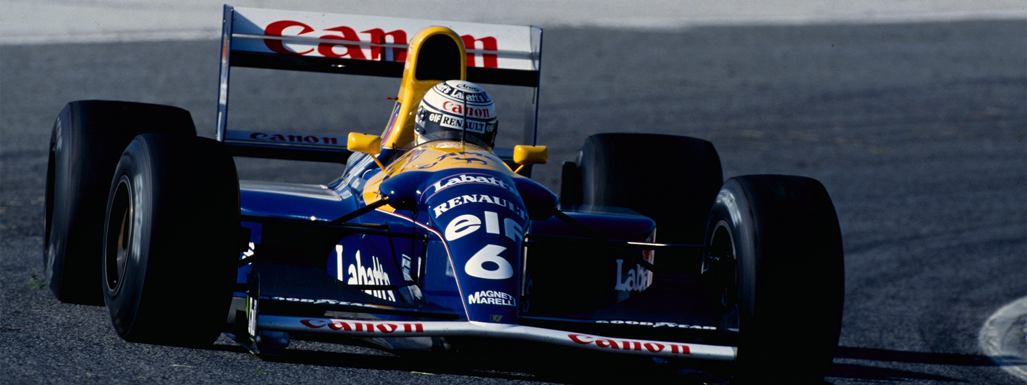 Die 90er Jahre: Die Zauberformel von Renault heißt V10