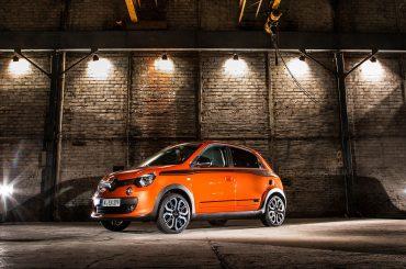 Renault TWINGO GT und CAPTUR brillieren im Test