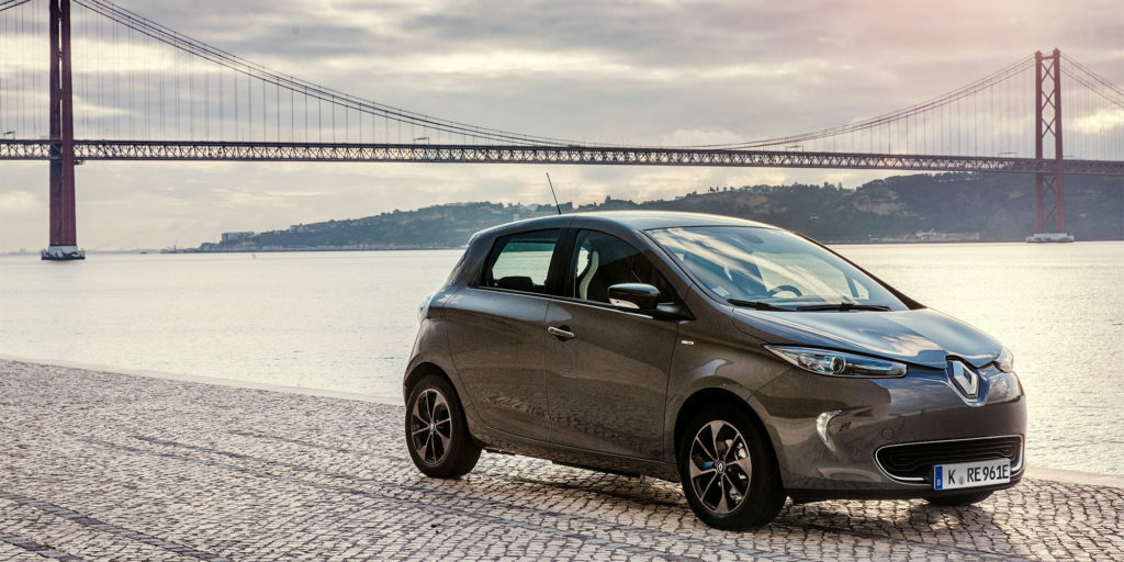 Toller Erfolg für Renault: 16,5 Prozent mehr Zulassungen