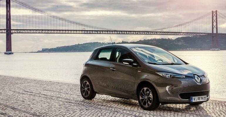 Zulassungen: Renault wächst fünfmal so stark wie der Markt