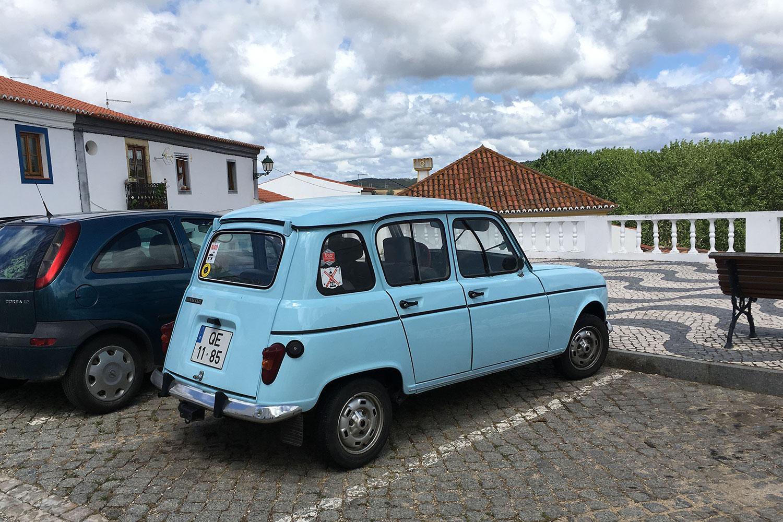 R4 in Portugal: Das ewige Leben