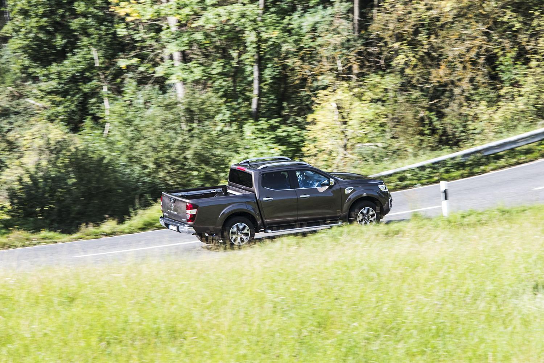 Robuster Pick-up: Neuer ALASKAN