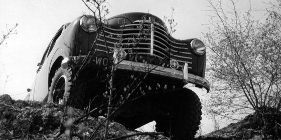 Vier gewinnt: Spektakuläre Allradmodelle von Renault