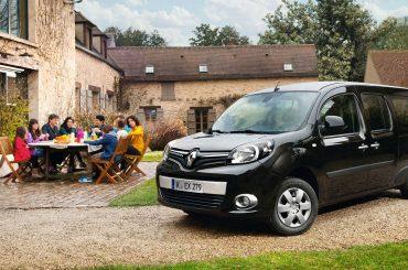 Renault KANGOO: Liebeserklärung von auto motor und sport