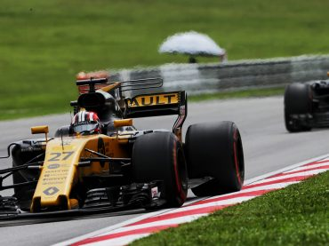 Red Bull Racing siegt in Malaysia mit Renault Power