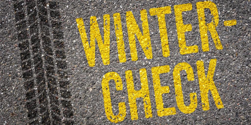 Wintercheck fürs Auto: Sicher durch Schnee und Eis