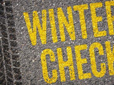 Wintercheck fürs Auto: Startklar auch bei Frost und Schnee