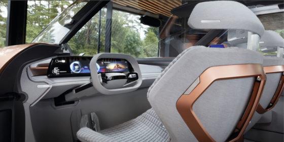 Autonomes Fahren: Renault baut hochmodernen Fahrsimulator