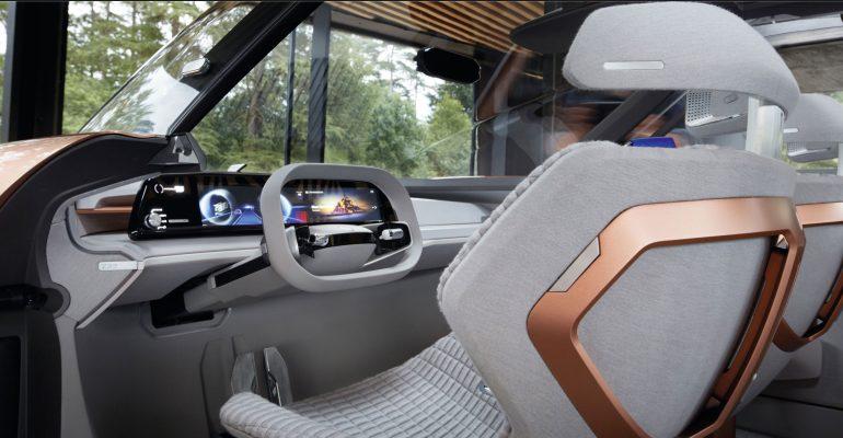 Renault baut einen der modernsten Fahrsimulatoren der Welt