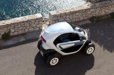 Renault Twizy im Test