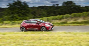 Renault CLIO & CAPTUR – die Presse feiert Renault Modelle