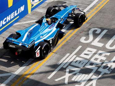Formel E: Schwieriger Saisonauftakt für Renault e.dams