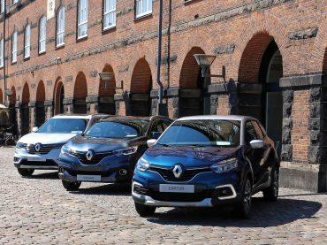 Bundesweiter Renault Tag am 13. und 14. Januar