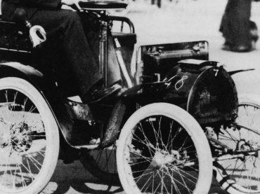 120 Jahre Renault: Eine französische Erfolgsgeschichte