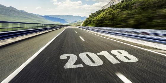Achtung, Autofahrer: Diese neuen Regeln gelten 2018