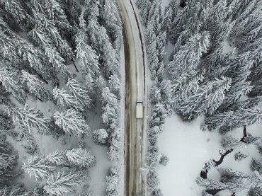 Glänzend durch den Winter: So schützen Sie Ihr Auto vor Salzfraß