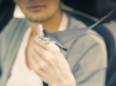 Tipps zum Anlegen des Sicherheitsgurtes