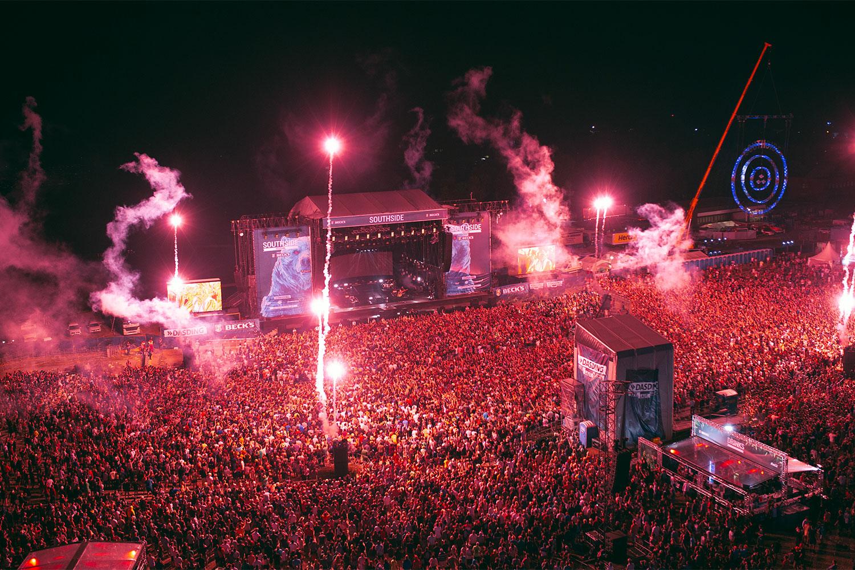 Keep on rockin' mit Renault: Fünf Festival-Geheimtipps