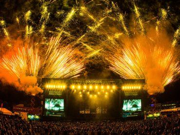 Fünf Festival-Highlights 2018 – rocken Sie mit Renault