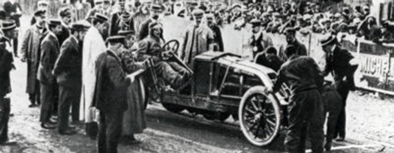 120 Jahre Renault Innovation